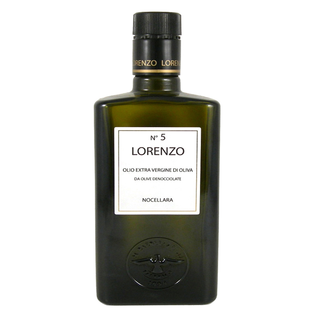 Lorenzo No 5 Extra Virgin Olive Oil