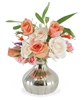 Bouquet Bud Vase