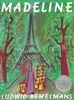 Madeline Hardcover Book by Ludwig Bemelmans