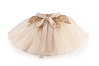 Sparkle Tutu for Little Girls