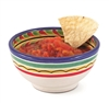 Ceramic Salsa Bowl