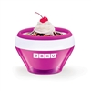 Purple Ice Cream Maker by Zoku