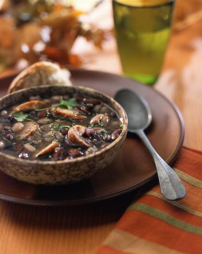 Soup Kitchen Bradford