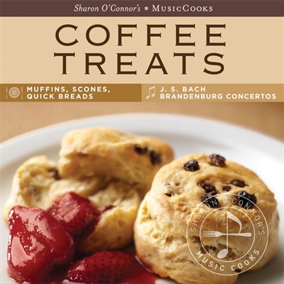 Coffe Treats by Sharon OConnor