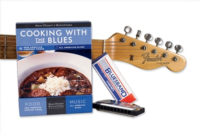Cooking with the Blues with Hohner Harmonica