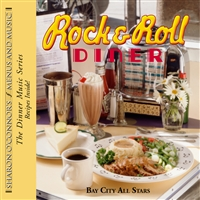 Rock & Roll Diner CD