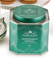 Harney & Sons Tea - Peppermint Herbal