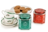 Holiday Peppermint Tea Set