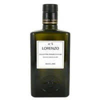 Lorenzo No.5 Extra-Virgin Olive Oil