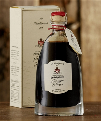 Costanza Giusti Balsamic Vinegar