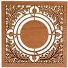 Roberts Skylight Trivet - Frank Lloyd Wright Design