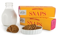 Snaps Ginger Cookies