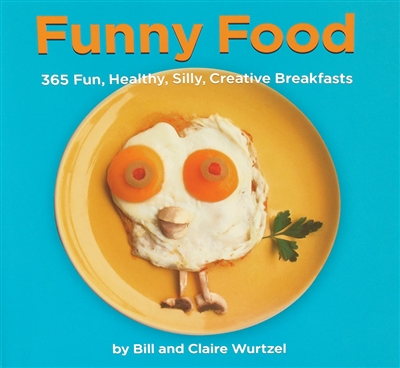 Funny Food - Breakfasts