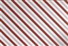 Candy Stripe Paper Placemats Pad