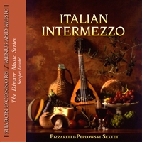 Italian Intermezzo CD