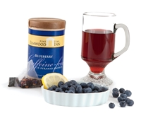 Elmwood Inn Blueberry Tea