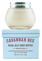 Royal Jelly Body Butter for Sensitive Skin