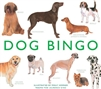 Dog Bingo Board Game