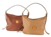 Martino Bag - Cognac
