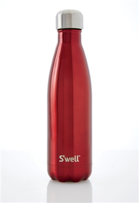 S'Well Bottle in Rowboat Red
