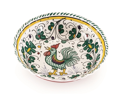 Deruta Serving Bowl