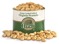 Hubs Salted Virginia Peanuts