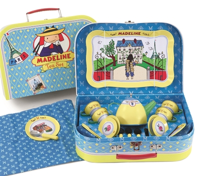 Madeline Tea Set