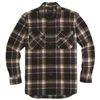 Pendleton Flannel Shirt in Burnside Plaid Navy