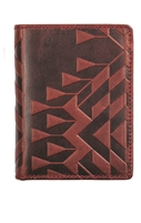 Pendleton Leather Wallet