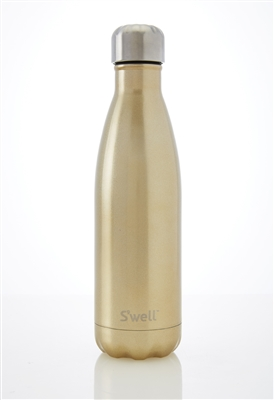 Sparkling Champagne S'well Bottle 17oz