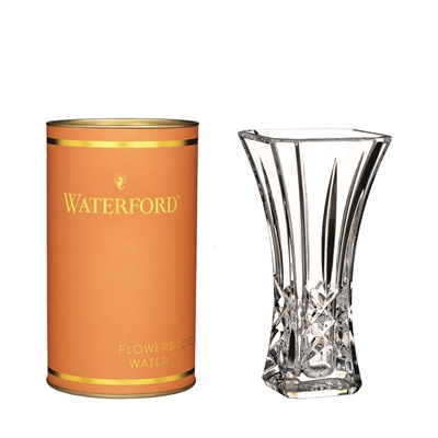waterford gesture vase
