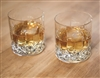 2 Waterford Lismore Tumblers - Lismore pattern