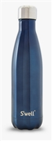 Blue Suede S'Well Bottle 17oz