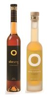 O Vinegar - Sherry And White Balsamic