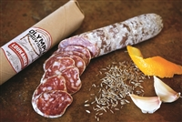 Loukanika Greek Salami