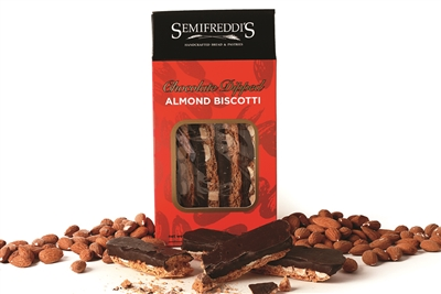 Package of Semifreddi Biscotti