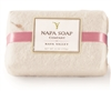 Napa Soap - buttermilk rose