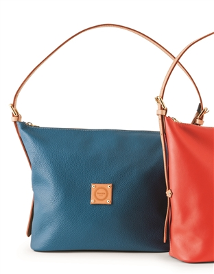 Martino Bag - Portofino Blue