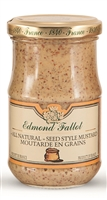 Edmond Fallot Old Fashion Seed Style Mustard