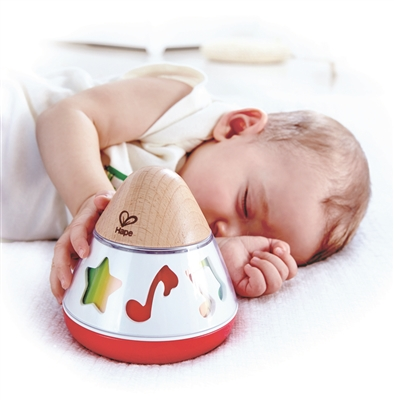 Infants Music Box