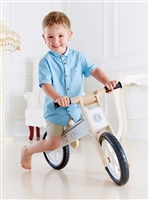Wonder Balance Push Bike