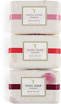 Napa Soap - Holiday Peppermint