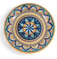 Deruta Large Serving Platter