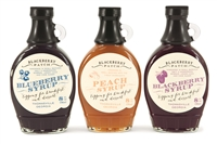 Blackberry Patch Syrup Set