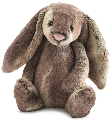 Woodland Bunny by JellyCat