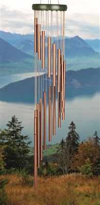 Metal Windchimes