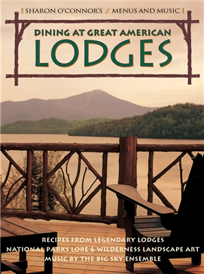 Dining at Great American Lodges