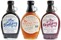 Set of 3 Syrups
