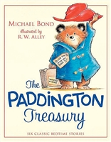 Paddington Stories Treasury