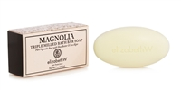 Magnolia Bath Bar Soap